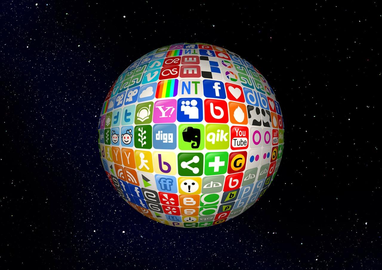 Le monde du web