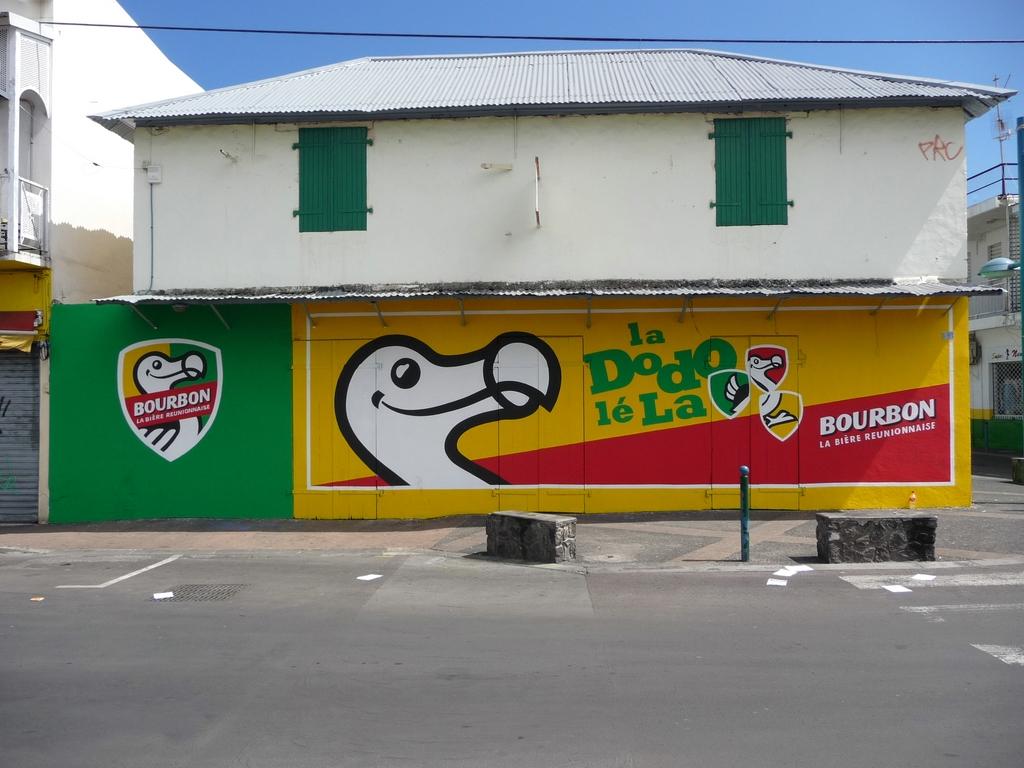 La dodo lé là